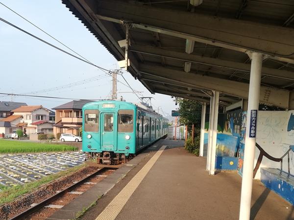 和歌山の電車