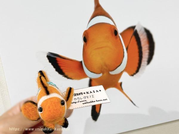 金魚と海のいきもの展2021 (2)