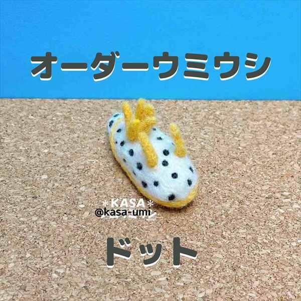 KASAオーダーウミウシ (4)