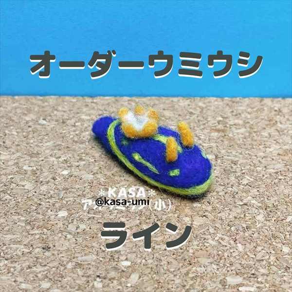 KASAオーダーウミウシ (7)
